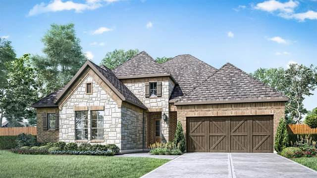 2509 Eclipse Place, Celina, TX 75009 (MLS #14280117) :: Real Estate By Design