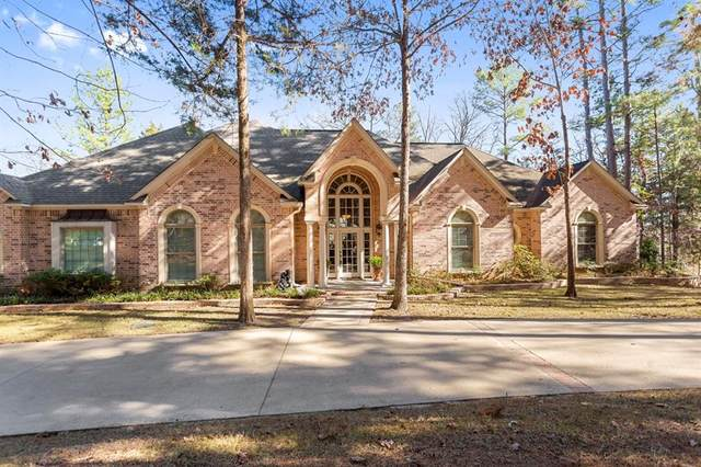 3832 Brighton Creek Circle, Tyler, TX 75707 (MLS #14280175) :: The Kimberly Davis Group