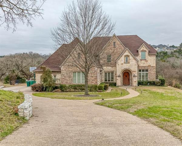 2600 Whispering Oaks Cove, Cedar Hill, TX 75104 (MLS #14280177) :: The Mauelshagen Group
