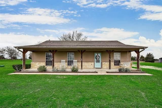 1190 Oak Valley Lane, Corsicana, TX 75110 (MLS #14280183) :: The Welch Team