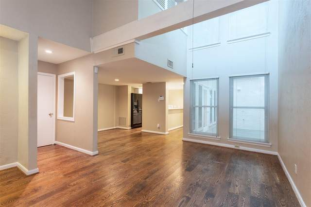 3209 Elizabeth Street #4, Dallas, TX 75204 (MLS #14280222) :: Vibrant Real Estate