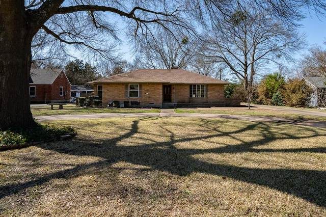 811 Griffith Avenue, Terrell, TX 75160 (MLS #14280225) :: Tenesha Lusk Realty Group