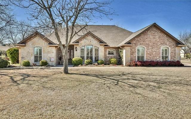 8902 Augusta Drive, Granbury, TX 76049 (MLS #14280248) :: North Texas Team | RE/MAX Lifestyle Property