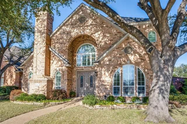 8347 Coral Drive, Dallas, TX 75243 (MLS #14280344) :: Caine Premier Properties