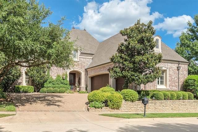 5774 Park Lane, Frisco, TX 75034 (MLS #14280357) :: Ann Carr Real Estate