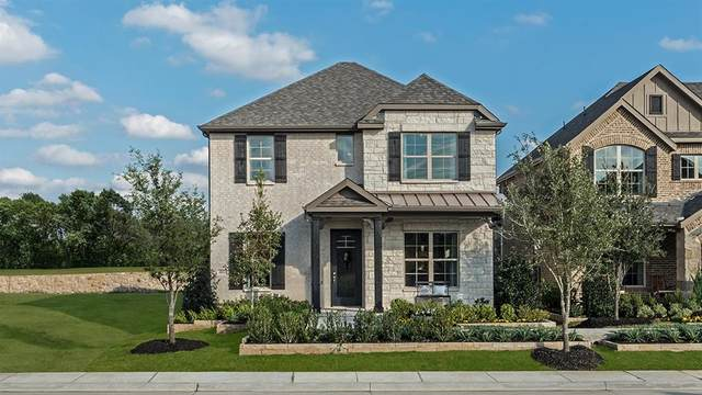 8012 Sunflower Lane, Dallas, TX 75252 (MLS #14280361) :: Caine Premier Properties