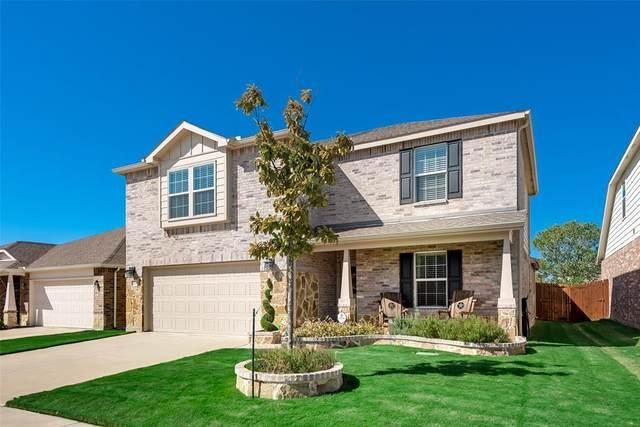 1716 Abby Creek Drive, Little Elm, TX 75068 (MLS #14280389) :: Trinity Premier Properties