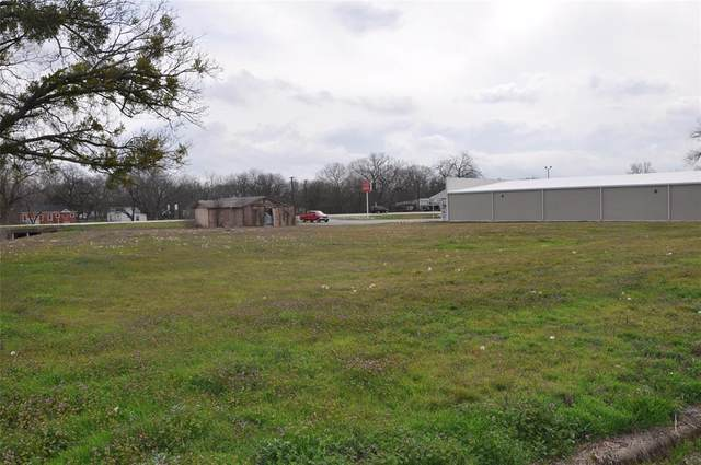 326 S Patrick Street, Dublin, TX 76446 (MLS #14280407) :: The Kimberly Davis Group