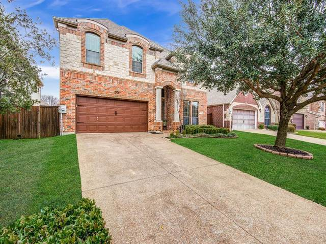 28 Tranquil Pond Drive, Frisco, TX 75034 (MLS #14280432) :: The Paula Jones Team | RE/MAX of Abilene