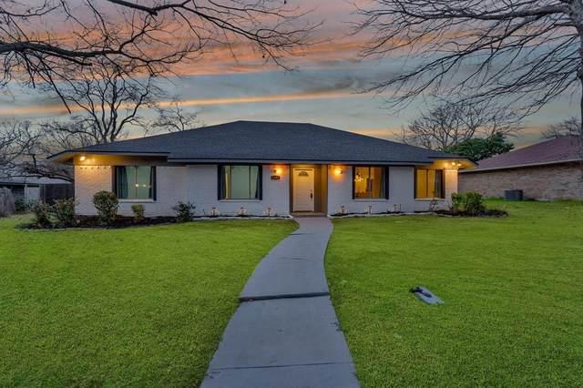 1121 Waterview Lane, Desoto, TX 75115 (MLS #14280437) :: Century 21 Judge Fite Company