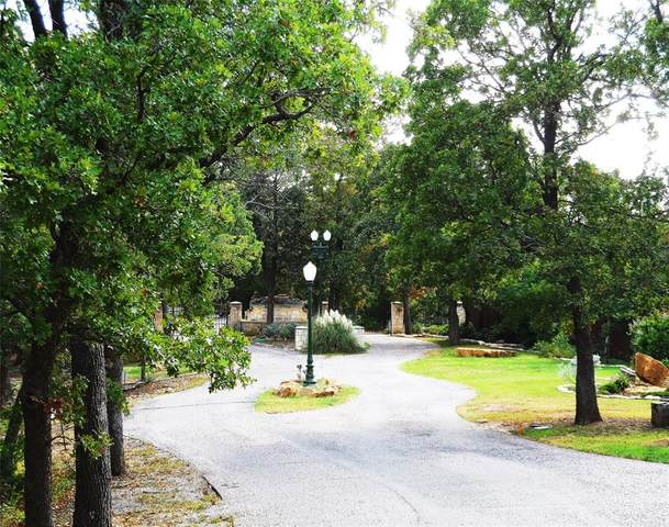 52 Oak Hills Drive, Pottsboro, TX 75076 (MLS #14280438) :: The Chad Smith Team