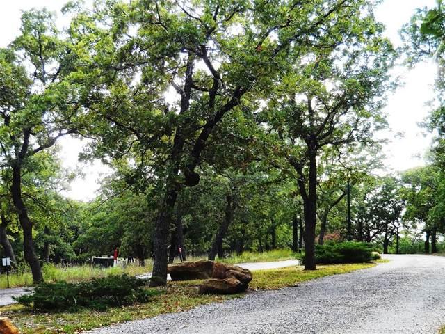 116 Oak Hills Drive, Pottsboro, TX 75076 (MLS #14280444) :: The Chad Smith Team