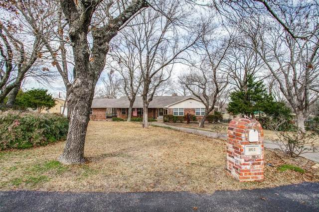 1011 Young Trail, Fairview, TX 75069 (MLS #14280474) :: All Cities Realty