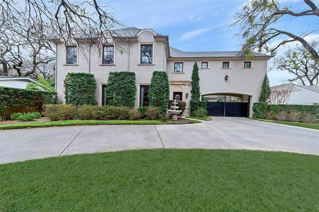 305 N Bailey Avenue, Fort Worth, TX 76107 (MLS #14280519) :: The Mitchell Group