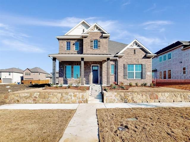 3618 River Trail, Frisco, TX 75034 (MLS #14280541) :: Frankie Arthur Real Estate
