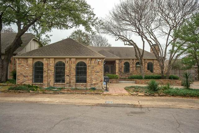 6005 Steamboat Drive, Dallas, TX 75230 (MLS #14280547) :: The Kimberly Davis Group