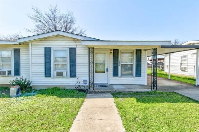 3859 Runnels Street, Fort Worth, TX 76106 (MLS #14280561) :: Lynn Wilson with Keller Williams DFW/Southlake