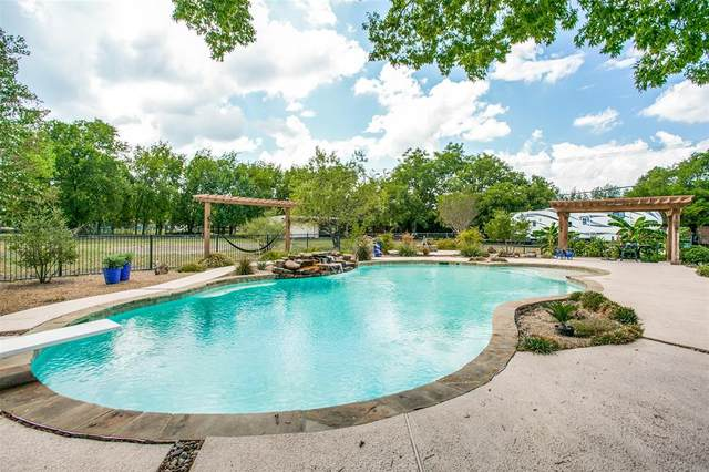 101 Ridgeview Drive, Murphy, TX 75094 (MLS #14280568) :: The Good Home Team