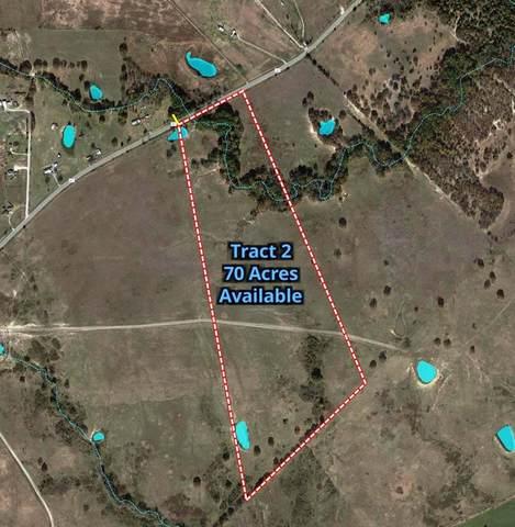 TBD Fm 47, Wills Point, TX 75169 (MLS #14280583) :: Keller Williams Realty