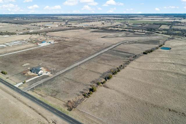 305 County Road 4833, Leonard, TX 75456 (MLS #14280653) :: Frankie Arthur Real Estate