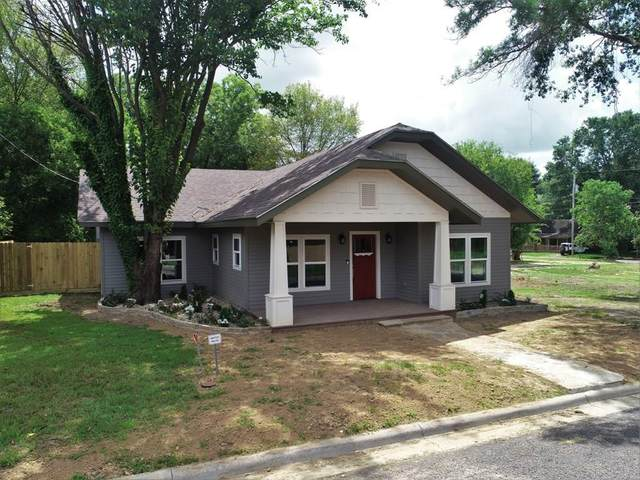 203 Holbrook Street, Mount Vernon, TX 75457 (MLS #14280659) :: The Kimberly Davis Group