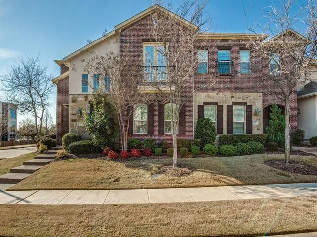 8603 Calvin Road, Irving, TX 75063 (MLS #14280676) :: All Cities Realty