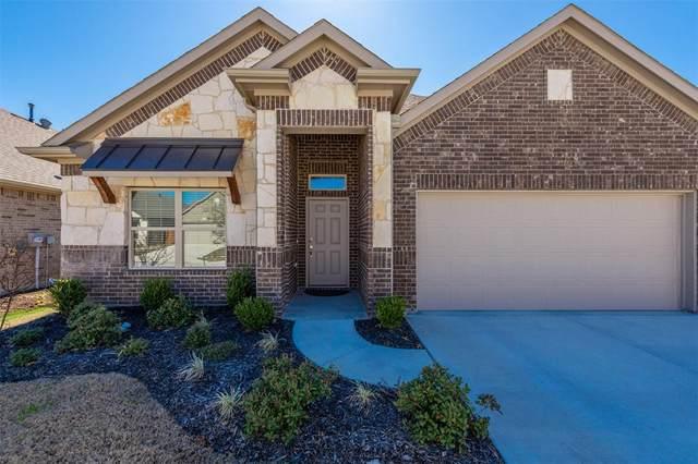 11833 Tuscarora Drive, Fort Worth, TX 76108 (MLS #14280688) :: Baldree Home Team