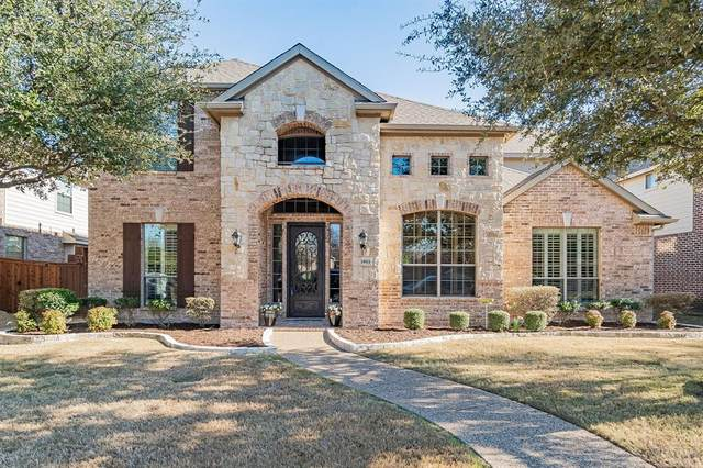 1914 Pioneer Drive, Allen, TX 75013 (MLS #14280689) :: The Kimberly Davis Group
