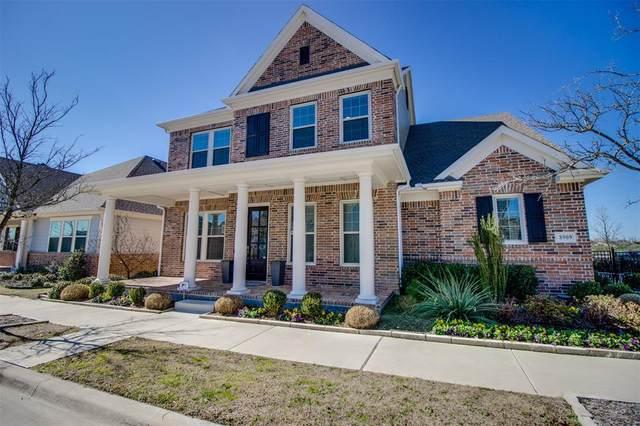 8909 Habersham Drive, Rowlett, TX 75089 (MLS #14280691) :: Vibrant Real Estate