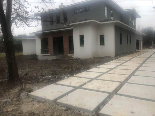 11123 W Ricks Circle, Dallas, TX 75230 (MLS #14280695) :: Ann Carr Real Estate