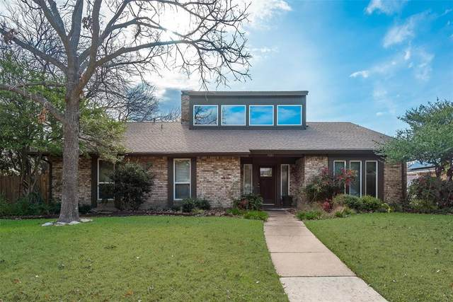 3321 Canoncita Lane, Plano, TX 75023 (MLS #14280701) :: Robbins Real Estate Group