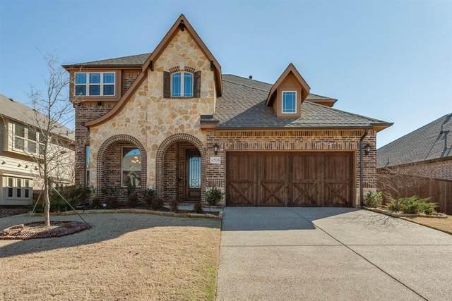 4508 Springhurst Drive, Plano, TX 75074 (MLS #14280706) :: The Rhodes Team