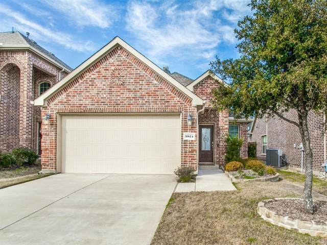 9824 Cottontail Lane, Mckinney, TX 75071 (MLS #14280712) :: Trinity Premier Properties