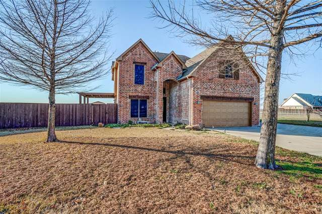 538 S Alabama Street, Celina, TX 75009 (MLS #14280722) :: Vibrant Real Estate