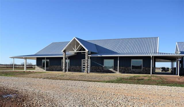 2864 Cr 320, Abilene, TX 79601 (MLS #14280730) :: RE/MAX Pinnacle Group REALTORS