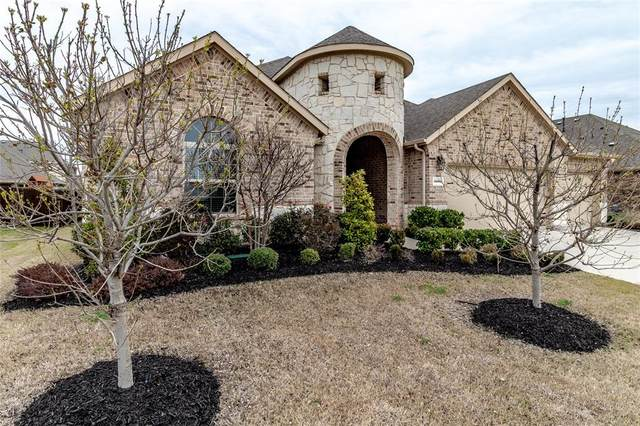 3003 Black Hills Boulevard, Heath, TX 75126 (MLS #14280734) :: The Chad Smith Team