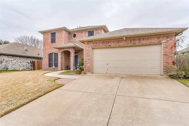 10505 Bing Drive, Fort Worth, TX 76108 (MLS #14280735) :: Baldree Home Team