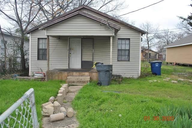 4042 Ladale Drive, Dallas, TX 75212 (MLS #14280745) :: Vibrant Real Estate