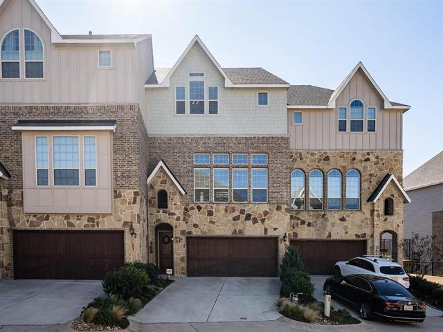 6749 Lost Star Lane, Fort Worth, TX 76132 (MLS #14280747) :: Team Tiller