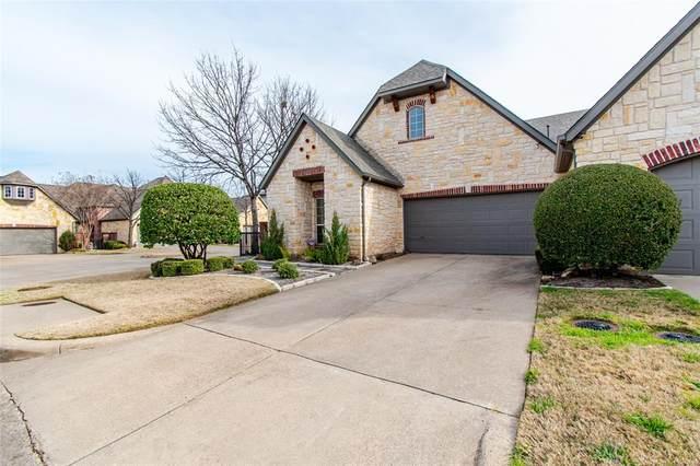 703 N Avalon Court, Granbury, TX 76048 (MLS #14280765) :: Team Tiller