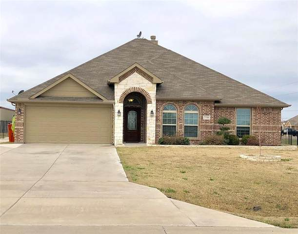 3106 Gunsmoke Drive, Farmersville, TX 75442 (MLS #14280797) :: The Good Home Team