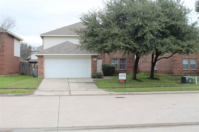1112 Browntop Street, Crowley, TX 76036 (MLS #14280800) :: The Mitchell Group