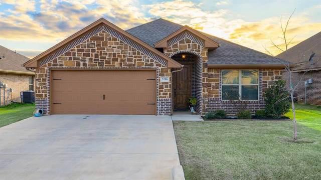 3116 Main Street, Granbury, TX 76049 (MLS #14280814) :: Team Tiller