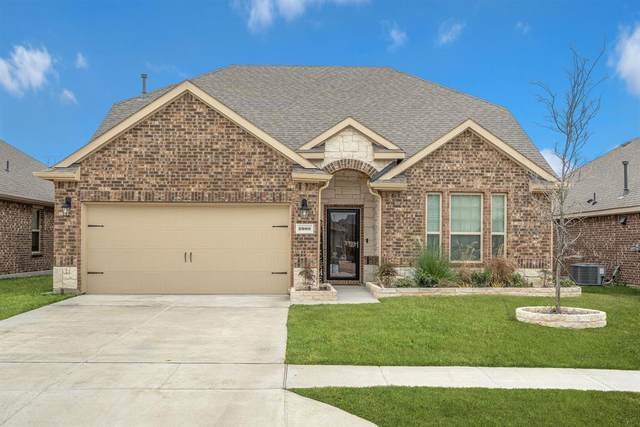 2900 Colorado Drive, Little Elm, TX 75068 (MLS #14280827) :: All Cities Realty