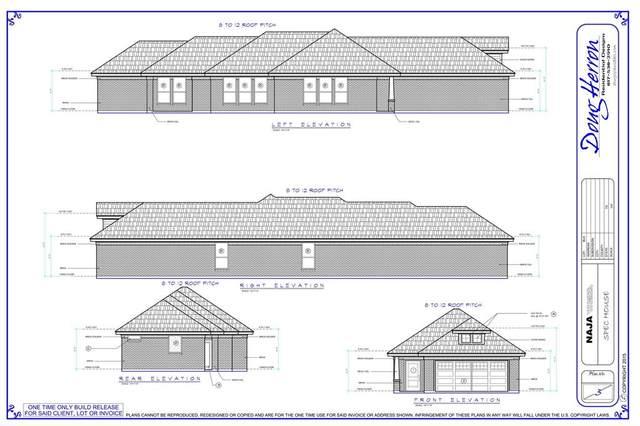 407 Fleming Street, Wylie, TX 75098 (MLS #14280875) :: Vibrant Real Estate
