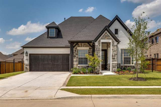 2881 Meadow Dell Drive, Prosper, TX 75078 (MLS #14280889) :: North Texas Team | RE/MAX Lifestyle Property