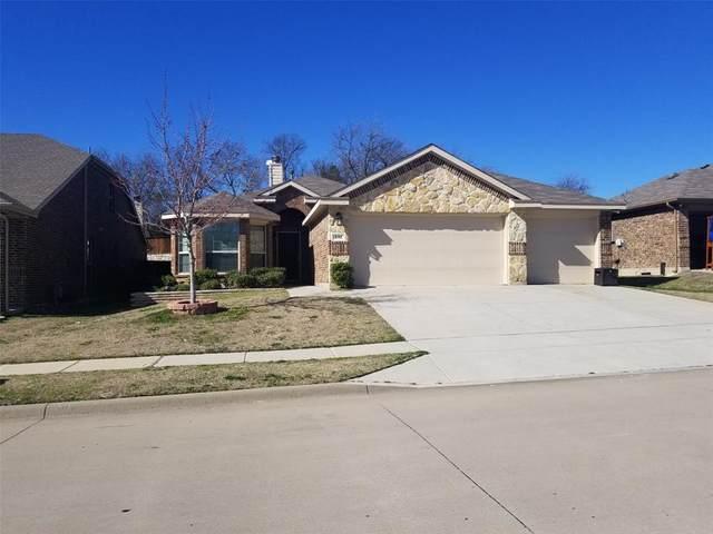 237 Orbit Drive, Lavon, TX 75166 (MLS #14280896) :: Hargrove Realty Group