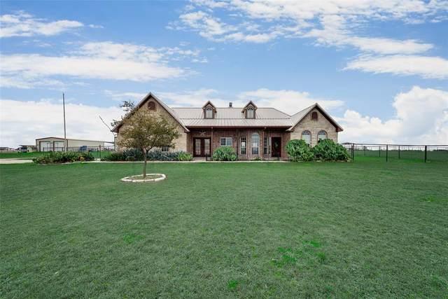 3914 Greathouse Road, Waxahachie, TX 75167 (MLS #14280913) :: Vibrant Real Estate