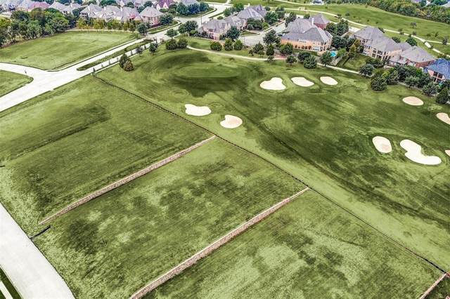 607 Woodlake Drive, Allen, TX 75013 (MLS #14280950) :: All Cities Realty