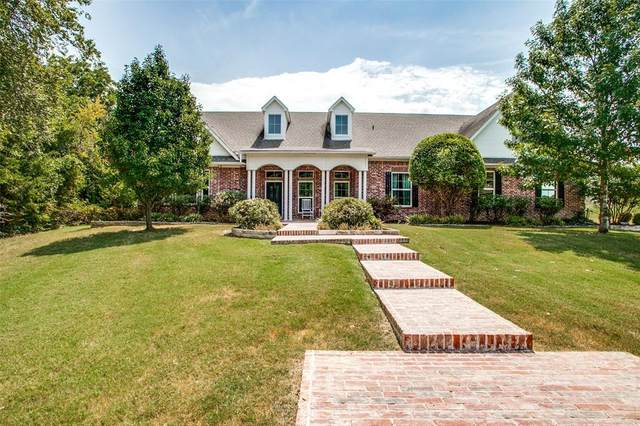 15053 Markout Central, Forney, TX 75126 (MLS #14280957) :: RE/MAX Landmark